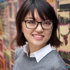 Speaker Jamie Chiu