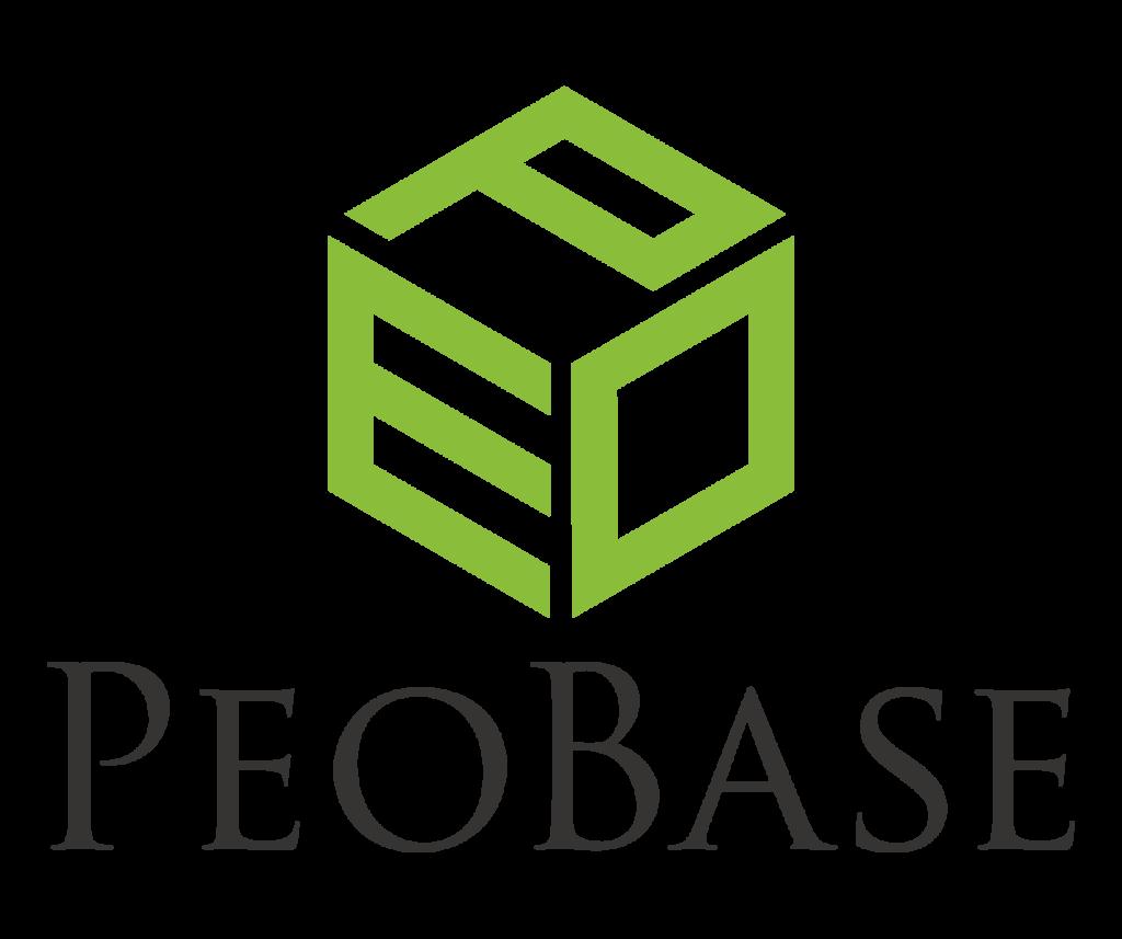 Peobase Logo