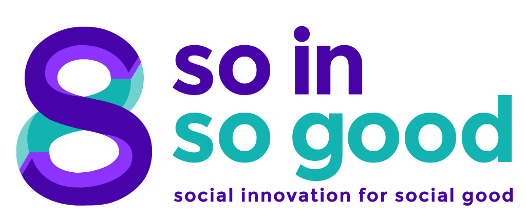 So In So Good Logo
