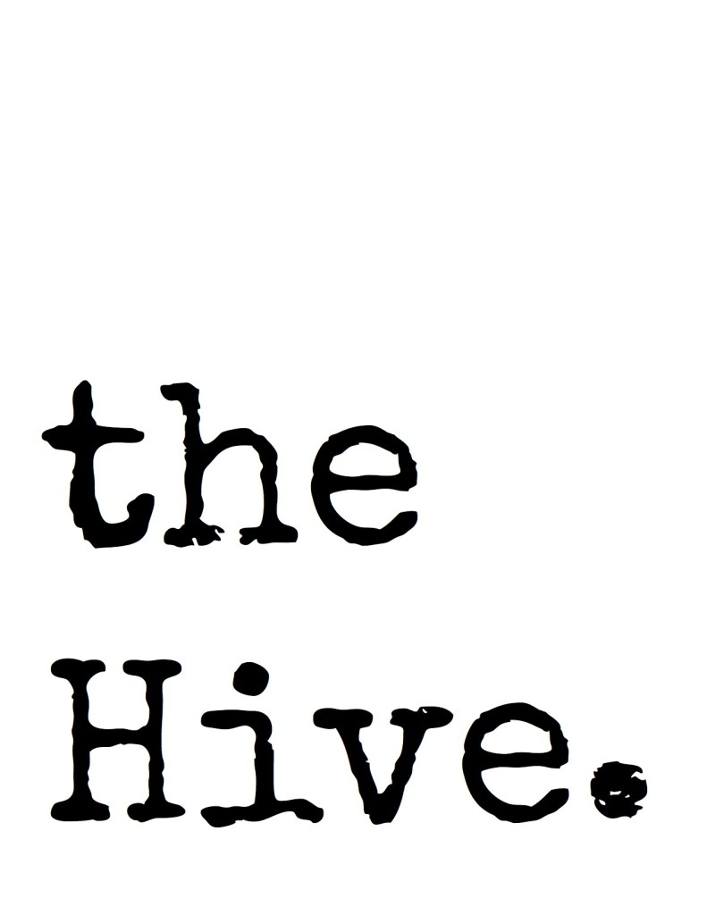 the Hive Logo copy
