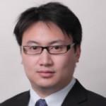 Speaker Eugene Chan