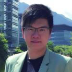 Speaker Rex Lai