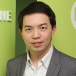 Speaker Alan Yip 2