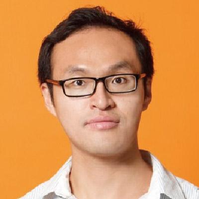 Speaker Arthur Chan_工作區域 1